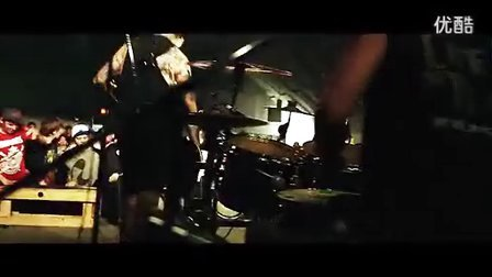 【M】【2013】加拿大金属核 硬核Obey The Brave - 现场MV 高清