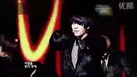 100923 KBS.超级明星秀.舞蹈大奖赛.2PM.CUT3