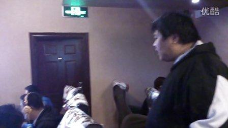 大连甘井子区鑫隆网城英三活动视频
