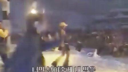 韩国元祖偶像组合:Fin K L(李孝利)-Feel Your Love 现场版