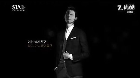 131024   style icon award (SIA)李钟硕得奖部分cut
