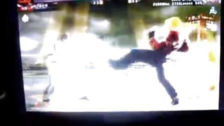 经典段位战(夜叉) 花郎vs一八(2)