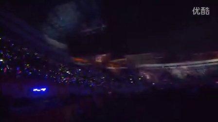 精英集团25周年钜献——2013中国·石家庄亚洲巨星演唱会成功举办