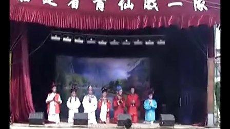 2013莆田市荔城区北高镇山前出游2