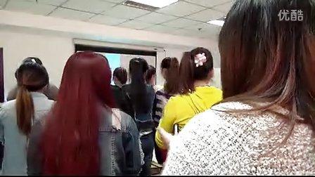 营销团队 心态培训 破冰环节   赵斌 老师