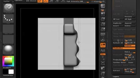 【cgcloud】5. Modeling with ShadowBox