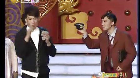 【小辉发布】2011辽宁春晚 程野丫蛋于洋等《疯狂炒作团》