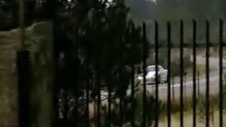 Rinspeed zaZen概念跑车唯美宣传片