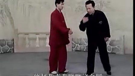 李俊义 八极拳 六大开