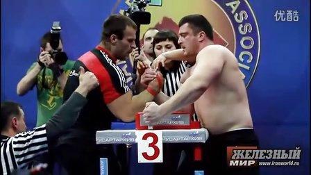 丹尼斯 VS 安德烈