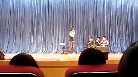 巅峰对决 小品 艺术节闭幕晚会 校园 大学 搞笑 哈尔滨职业技术学院
