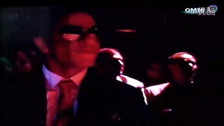 Jermaine在IIFA 2011致敬MJ 片断