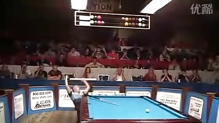 2010 US Open 9-Ball Final Darren Appleton Champion