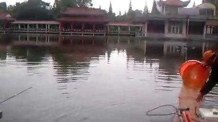 衡阳市军佗鱼具2010客友俱乐部PK赛 3