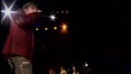 Jesse McCartney - Get You Shine On (Live)