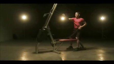 美国 Marpo VMX 多模式攀索训练器