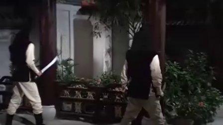 《三少爷的剑》1977楚原导演 尔冬升 余安安 凌云 樊梅生 谷峰 陈萍 狄龙 姜大卫 顾冠忠主演