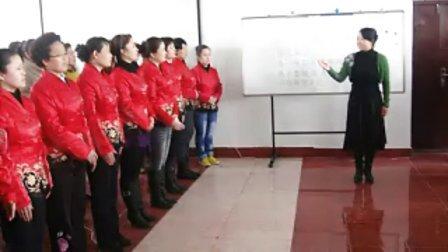 大庆微笑礼仪培训学校