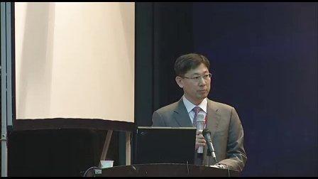 中国医院协会第十七届全国医院感染管理学术年会开幕式