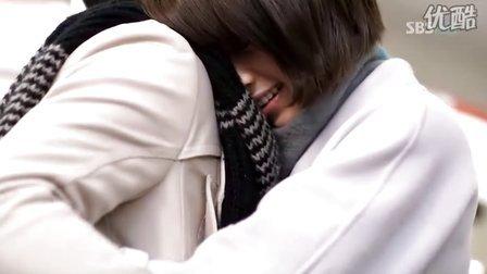 [SBS]:天国的邮递员_片段_最后相拥