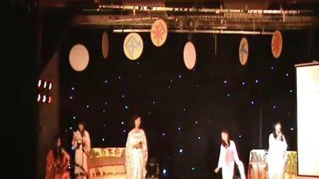 【弦歌浩荡】中国人民大学第五届宿舍风采展示大赛决赛视频之品园六楼634