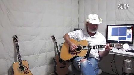 Blueridge Acoustic Guitar Review_ BR-183A & BR-283A & BR-280