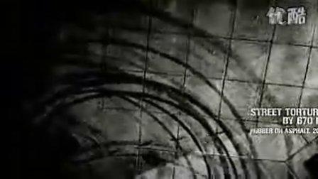 超炫兰博基尼LP670-4漂移视频!