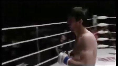 【侯韧杰   MMA   精华篇】之 人过桥,阎罗到!