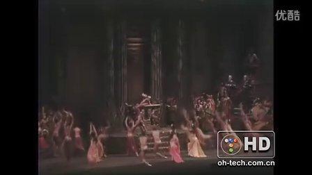 """短版留声机 第104期 圣.桑的""""参松与达丽拉""""中的《欢宴之舞》!"""