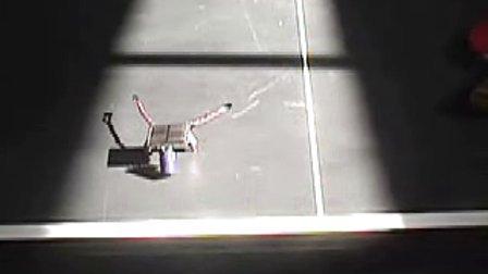 太阳能小制作!蛮有意思的!Tabletop Photovore