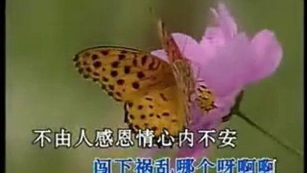 豫剧:【游龟山】选段 满江中波浪静月光惨淡 原声和伴奏