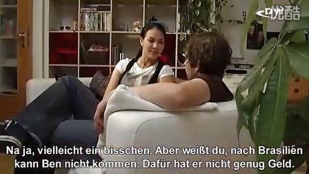09 Jojo sucht das Glück 看短片学德语
