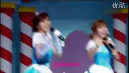 101204 MBC音乐中心Orange Caramel-Aing【HD LIVE现场版】