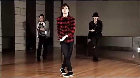 三浦大知_Shit Kingz-Drama Choreograph