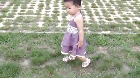 丫丫小美女