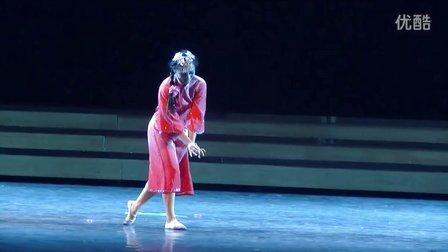 济宁电视台第二届舞蹈大赛《城南旧事》