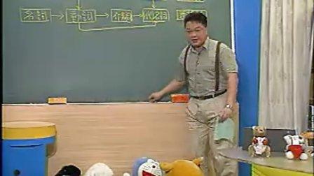 破解!英文文法VCD