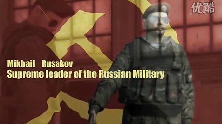 [武装突袭2] 《赤色黎明》美俄大战