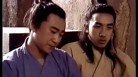孔子连续剧(第二集)