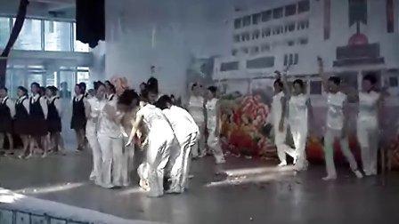 歌舞《天亮了》