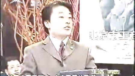 邓泽敏律师与元元共话315(上)