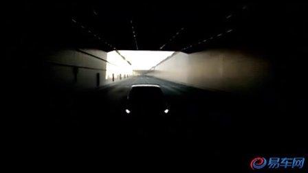 2010广州车展 2011款别克GL8启动和驾驶设置篇