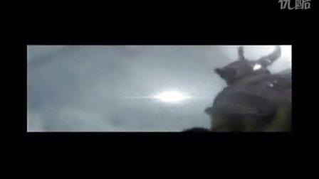 魔兽比赛宣传片