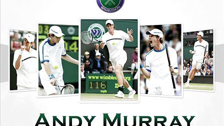 Andy Murray song (Volley Highway)