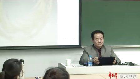 (王岳川)大国崛起与中国文化创新(二)