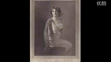 Evelyn Scotney ~ 庞塞《繁星闪烁》Estrellita 小星星