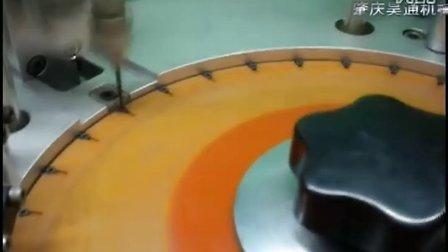 磁环芯片测试分选机