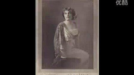 Evelyn Scotney 演唱两首短歌