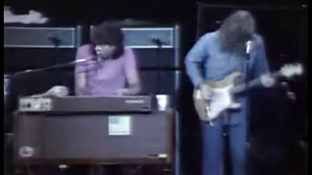 Chicago - Live at Tanglewood  1970
