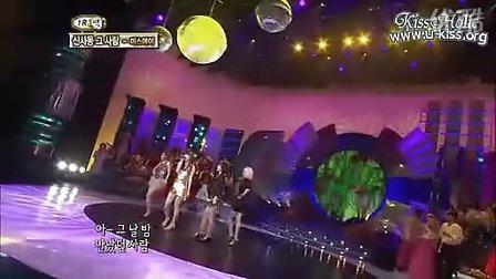 [TL]韩国可爱美女组合Miss A翻唱《新沙洞那人》现